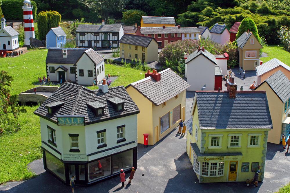 Blackpool Model Village